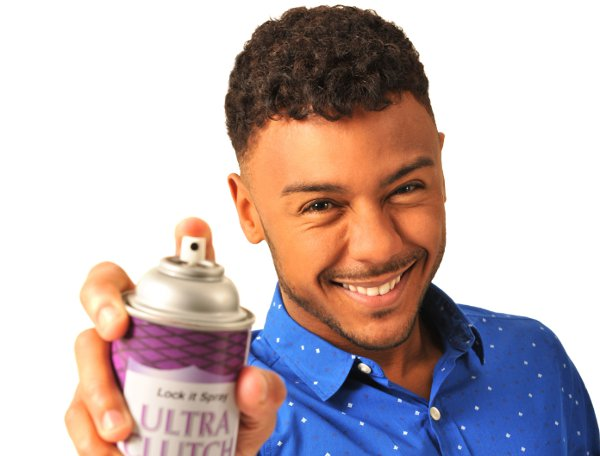 X Factor's Marcus Collins joins touring cast of Hairspray - MarcusCollins_Hairspray_2012