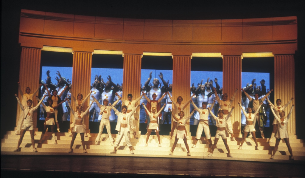 Queen Musical We Will Rock You to Launch U.S. Tour This Fall ...