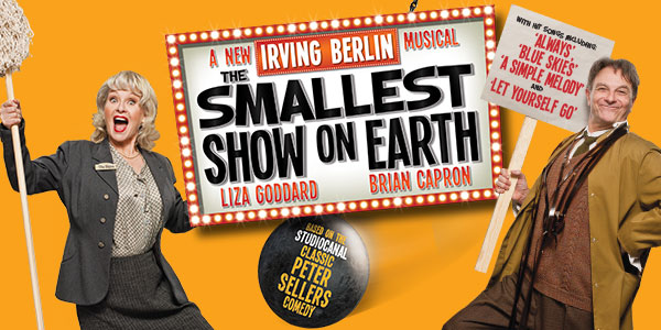 Smalles Show On Earth