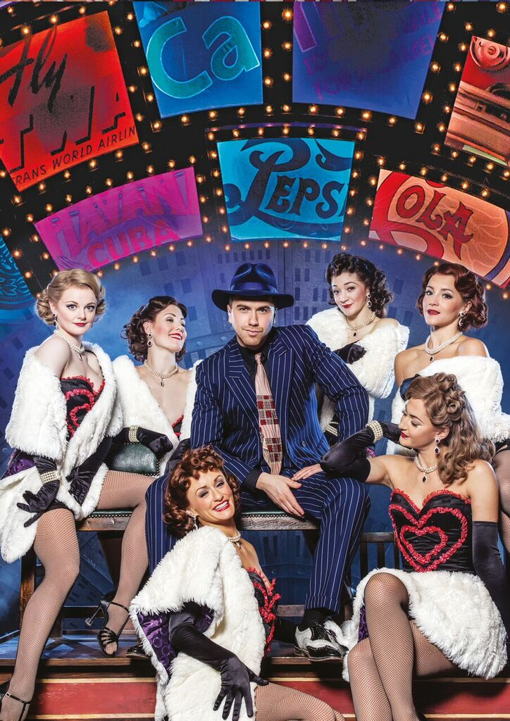 Guys And Dolls – it�...