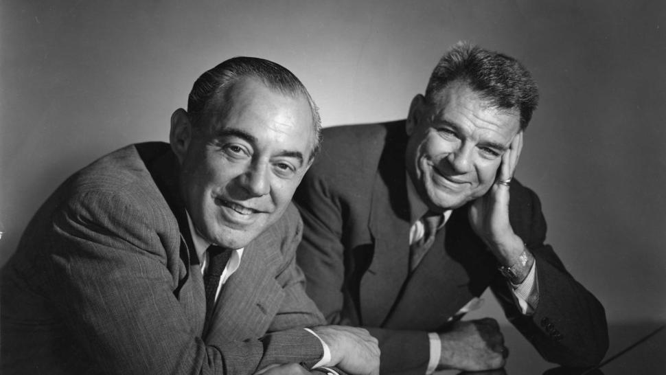 the musical career and history of rodgers and hammerstein Rodgers and hammerstein's oklahoma marked the dawning of a new era in american musical theatre it also began the most successful songwriting partnership that broadway has ever seen.