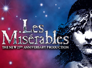 Another Day, Another Destiny! Re-Imagined Les Misérables