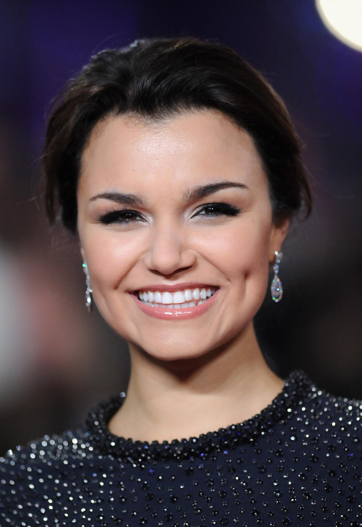 Samantha Barks Is Certainly The STAR Of The Moment